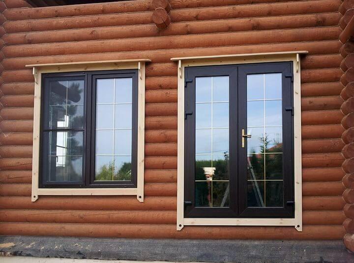 მეტალო-პლასტმასის კარ-ფანჯრების რეგულირება