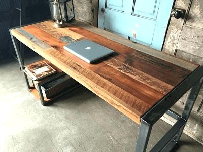 მასიური ხის მაგიდა